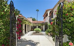 Photo of 1027 CHEVY CHASE Drive, Beverly Hills, CA 90210 (MLS # 18340796)
