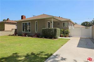 Photo of 4046 MINERVA Avenue, Culver City, CA 90066 (MLS # 18345796)