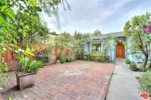 Photo of 3615 WASATCH Avenue, Los Angeles , CA 90066 (MLS # 18346796)