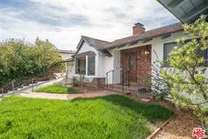 Photo of 2915 LAKERIDGE Drive, Los Angeles , CA 90068 (MLS # 18354796)