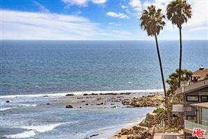 Photo of 26666 SEAGULL Way #C201, Malibu, CA 90265 (MLS # 18378796)