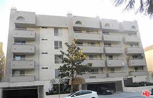 Photo of 10960 ASHTON Avenue #401, Los Angeles , CA 90024 (MLS # 18399796)