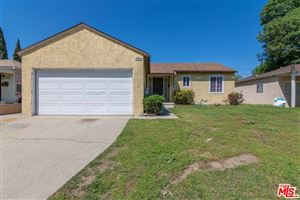 Photo of 2617 East 221ST Place, Carson, CA 90810 (MLS # 19456796)