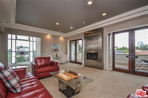 Photo of 370 South ELM Drive #3, Beverly Hills, CA 90212 (MLS # 19464796)