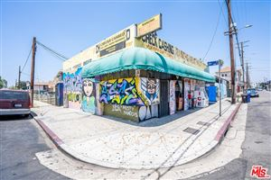 Photo of 2421 MAPLE Avenue, Los Angeles , CA 90011 (MLS # 19500796)