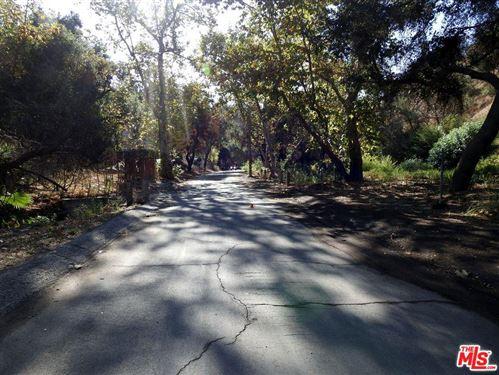 Photo of 4085 ESCONDIDO Drive, Malibu, CA 90265 (MLS # 19530796)