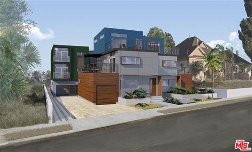 Photo of 610 BELMONT Avenue, Los Angeles , CA 90026 (MLS # 19537796)