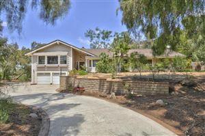 Photo of 11847 BARRANCA Road, Santa Rosa , CA 93012 (MLS # 218006796)