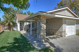 Photo of 5327 HEATHER Street, Camarillo, CA 93012 (MLS # 218011796)