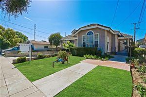 Photo of 416 West GARCELON Avenue #A, Monterey Park, CA 91754 (MLS # 818001796)