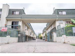 Photo of 9047 LANGDON Avenue #13, North Hills, CA 91343 (MLS # SR18115796)