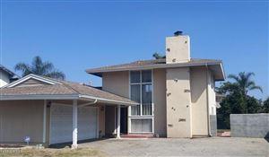 Photo of 2226 RAMELLI Avenue, Ventura, CA 93003 (MLS # 217007797)