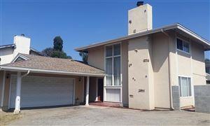 Tiny photo for 2226 RAMELLI Avenue, Ventura, CA 93003 (MLS # 217007797)