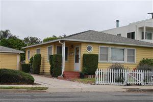 Photo of 2433 CHANNEL Drive, Ventura, CA 93003 (MLS # 218006797)