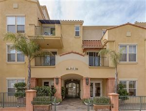 Photo of 436 POLI Street #403, Ventura, CA 93001 (MLS # 219008797)