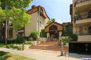 Photo of 236 North LOUISE Street #309, Glendale, CA 91206 (MLS # 318001797)