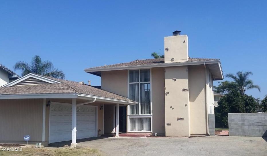 Photo for 2226 RAMELLI Avenue, Ventura, CA 93003 (MLS # 217007797)