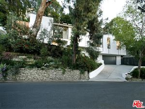 Photo of 3246 PRIMERA Avenue, Hollywood Hills East, CA 90068 (MLS # 17212798)