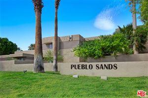 Photo of 420 BRADSHAW Lane #66, Palm Springs, CA 92262 (MLS # 17279798)