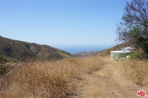 Photo of 9625 WELLS Road, Malibu, CA 90265 (MLS # 19508798)