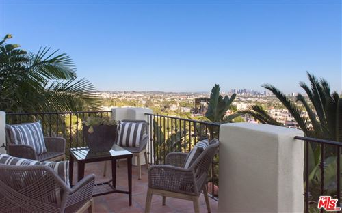 Photo of 8222 HOLLYWOOD, Los Angeles , CA 90069 (MLS # 19517798)