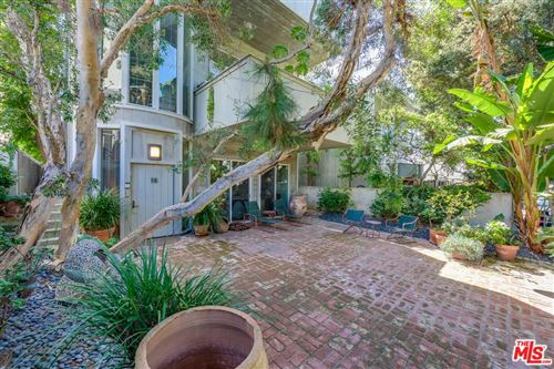 Photo of 16 WESTWIND Street, Marina Del Rey, CA 90292 (MLS # 19521798)