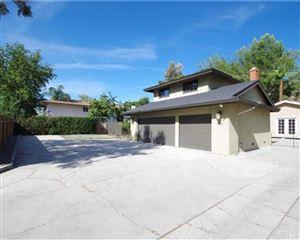 Photo of 1490 MORROW Circle, Thousand Oaks, CA 91362 (MLS # 218006798)