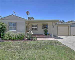 Photo of 377 JONES Street, Ventura, CA 93003 (MLS # 218008798)