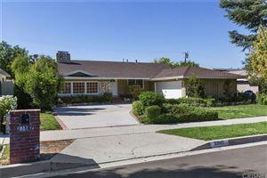 Photo of 23847 OXNARD Street, Woodland Hills, CA 91367 (MLS # SR19170798)