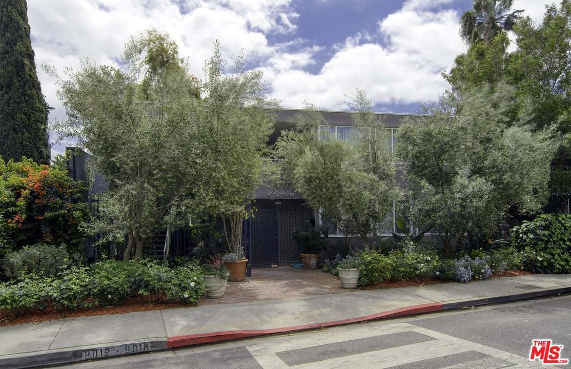 Photo for 9018 KEITH Avenue #204, West Hollywood, CA 90069 (MLS # 19535798)