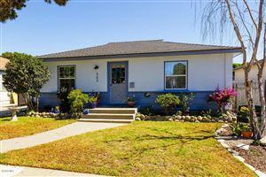 Photo of 562 HOWARD Street, Ventura, CA 93003 (MLS # 218011799)
