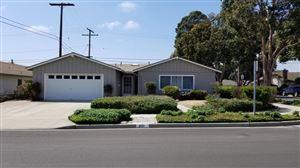 Photo of 301 BRODERICK Avenue, Ventura, CA 93003 (MLS # 219004799)