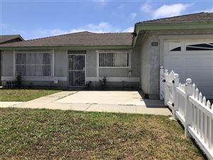 Photo of 2024 FALKNER Place, Oxnard, CA 93033 (MLS # 219008799)