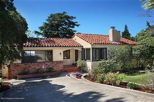 Photo of 2446 CROSS Street, La Crescenta, CA 91214 (MLS # 818001799)
