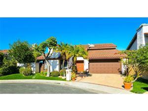 Photo of 4034 LAMARR Avenue, Culver City, CA 90232 (MLS # SR18087799)