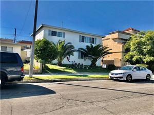 Photo of 2241 North NAOMI Street, Burbank, CA 91504 (MLS # SR19237799)