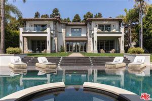 Photo of 1006 LEXINGTON Road, Beverly Hills, CA 90210 (MLS # 17243800)