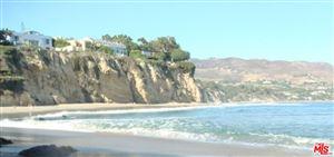 Photo of 6506 DUME Drive, Malibu, CA 90265 (MLS # 18346800)
