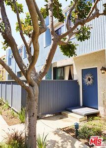 Photo of 8174 MANITOBA Street #3, Playa Del Rey, CA 90293 (MLS # 19460800)