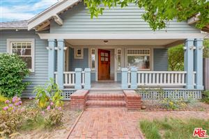 Photo of 851 VENEZIA Avenue, Venice, CA 90291 (MLS # 19491800)