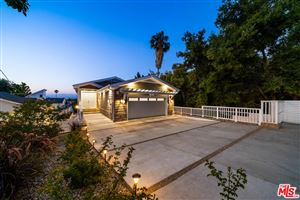 Photo of 14533 VALLEY VISTA, Sherman Oaks, CA 91403 (MLS # 19498800)