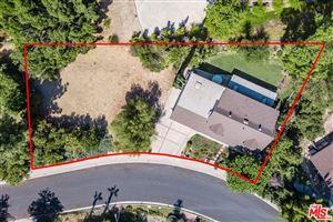 Photo of 4856 ADELE Court, Woodland Hills, CA 91364 (MLS # 19511800)