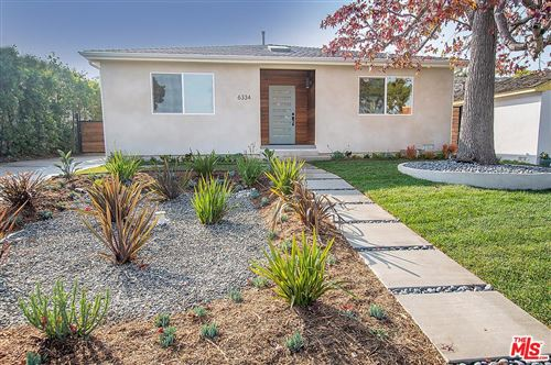 Photo of 6334 West 80TH Place, Los Angeles , CA 90045 (MLS # 20544800)