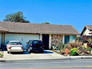 Photo of 1527 South PETIT Avenue, Ventura, CA 93004 (MLS # 219002800)