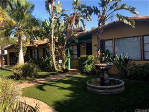 Photo of 15814 GAULT Street, Lake Balboa, CA 91406 (MLS # SR19103800)