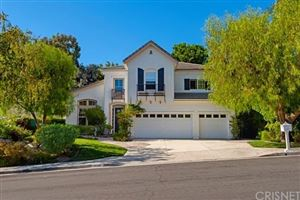 Photo of 24128 LANCE Place, West Hills, CA 91307 (MLS # SR19232800)