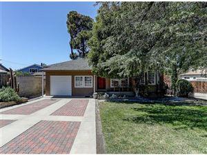 Photo of 10915 ODELL Avenue, Sunland, CA 91040 (MLS # SR18079801)