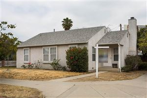 Photo of 16901 COVELLO Street, Lake Balboa, CA 91406 (MLS # SR18118801)
