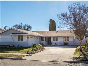 Photo of 2440 PIERCE Court, Simi Valley, CA 93065 (MLS # SR18286801)