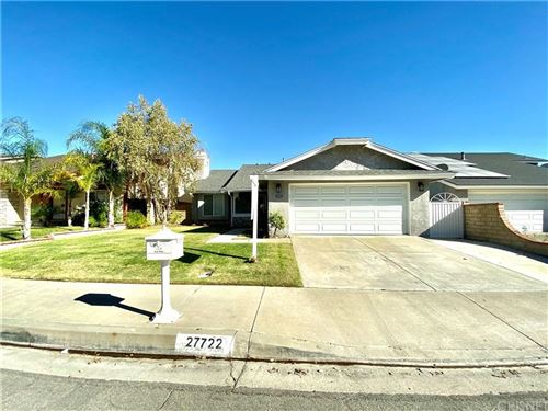 Photo of 27722 CARAWAY Lane, Saugus, CA 91350 (MLS # SR19262801)